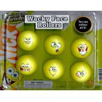 Spongebob Self Vend Vending Toys