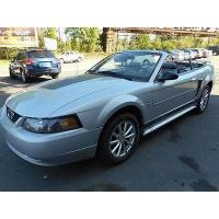 China 2003 Ford Mustang Convertible 2-door 3.8l starting bid$ 3,050 on sale