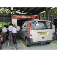 Buy cheap Standard Rollover Car Wash Machine from wholesalers