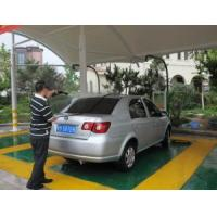 Buy cheap Advanced Self Service Car Wash Machine from wholesalers