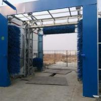 Buy cheap Drive Through Bus And Truck Wash Machine from wholesalers
