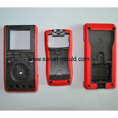 Buy Double color plastic injection molding p15062202 at wholesale prices