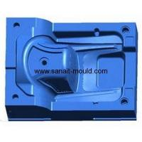 Quality High quality plastic injection message tub molding p15071904 for sale