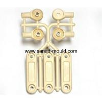 Quality Massage accessory plastic injection mold p15062204 for sale