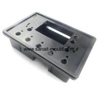 Quality High quality plastic injection basket moulds p15071903 for sale