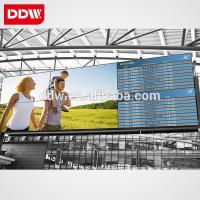 Buy cheap Outdoor Lcd Video Wall from wholesalers