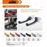 KTM Lever for Offroad b