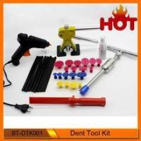 China Paintless dent repair tools/Dent puller set/Dent puller+T bar puller on sale