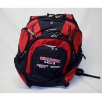 China Brad Keselowski Penske Discount Tire NASCAR Team issued Ogio Back Pack NEW! on sale
