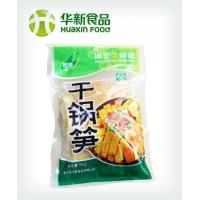 Quality Dry fried bamboo shoots for sale