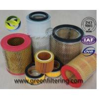 Quality 02250131-498 air filter for Sullair compressor for sale