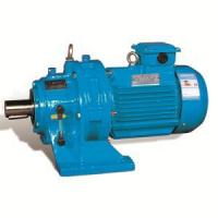 China Kf Series Helical Gearbox With Solid Shaft on sale