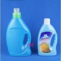 China JH-YE-030-1000ml-2000ml-laundry detergent bottle with spout wholesale