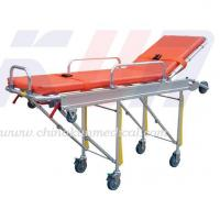 Quality S-3B Automatic Loading stretcher for Ambulance Car for sale