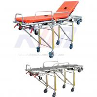 Quality S-3A2 Aluminum Alloy Stretcher for Ambulance Car for sale