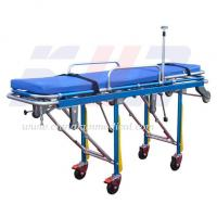 Quality S-3B3 Automatic Loading stretcher for Ambulance Car for sale