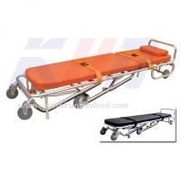 Quality S-3F Automatic Loading Stretcher for Ambulance Car for sale