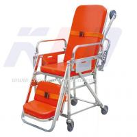 Quality S-3E Automatic Loading Stretcher for Ambulance Car for sale