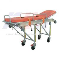 Quality S-3B2 Automatic Loading stretcher for Ambulance Car for sale