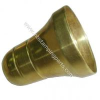 Quality brass spun part DD0036 for sale
