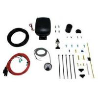 Quality Air Lift Analog Control System - Standard Duty Compressor (Single Path Gauge) for sale