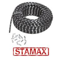 Quality Diamond wire saw for concrete cutting for sale