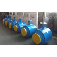 Buy cheap High Quality Full Welded Ball Valve China Manufacturer from wholesalers