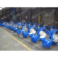Buy cheap Lug type triple offset butterfly valve from wholesalers
