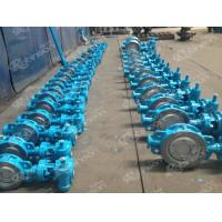 Buy cheap Wafer Style Butterfly Valve from wholesalers