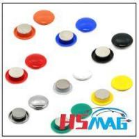 Buy cheap High Power Memo Board / Whiteboard / Glassboard / Refrigerator Magnets from wholesalers