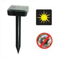 China MR-805 Square Solar pest repeller on sale