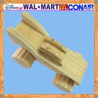 Wooden Model Toys RC Car