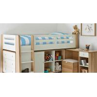 China Archie Cabin Bed on sale