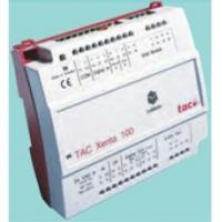 Quality SmartBuilding TAC Xenta 101-VF Fan Coil Unit Controller for sale