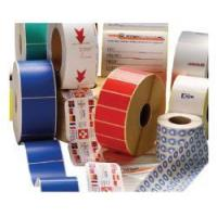Buy cheap Sirius Coding manufacture Thermal transfer labels, plain or printed from wholesalers