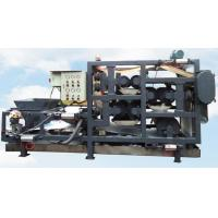 Quality Large Capacity Sludge Dewatering Machine For Chestnut Residue for sale