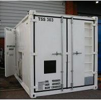 Quality Seaeye Control Cabins & Workshop Containers for sale