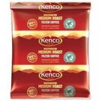 Quality Kenco Westminster Filter Coffee Sachets (50 x 60g) for sale