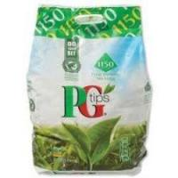 Quality PG Tips Pyramid Tea Bags (1150's) for sale