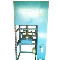 Quality Automatic Single Die Paper Plate Making Machine for sale