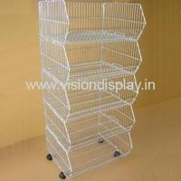 Quality Stacking Bin Stand for sale