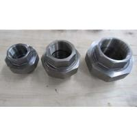 Quality Union Fitting, ASTM A105, MSS-SP-83, 3000# for sale