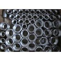 Quality Hexagon Bushing, NPT, A105, ANSI B16.11 for sale