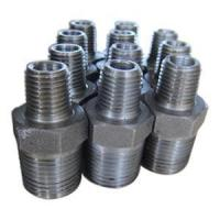 Quality NPT Hexagon Nipple, 3000#, ASME B36.10 for sale