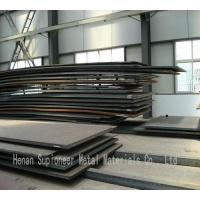Quality Shipbuilding steel DH40 for sale