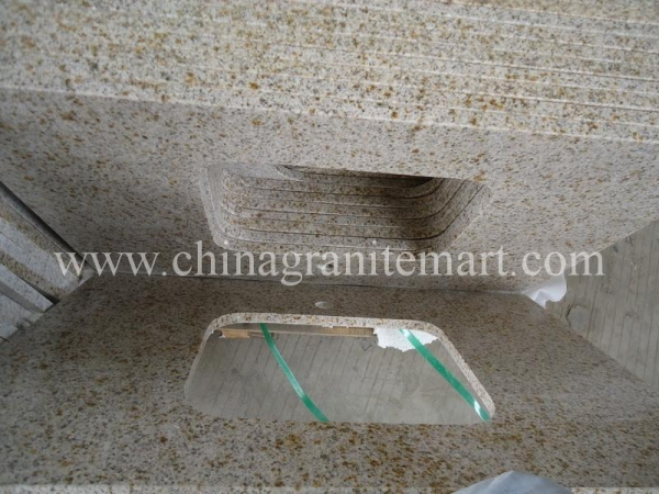 Buy G682 Sunset golden Granit ... at wholesale prices