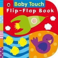 Quality Baby Touch-Flip-Flap Book for sale