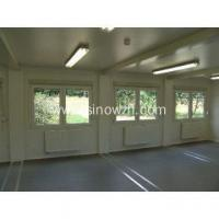 Quality Low Cost Container Office from Factory for sale