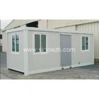 Quality Cheap Environmental Living House Container for sale