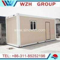 Quality Container dormitory for School for sale